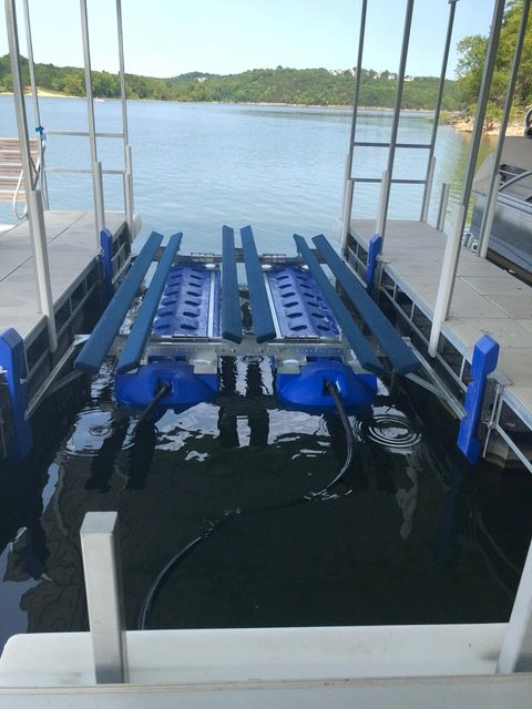Home Top Shelf Boat Lifts
